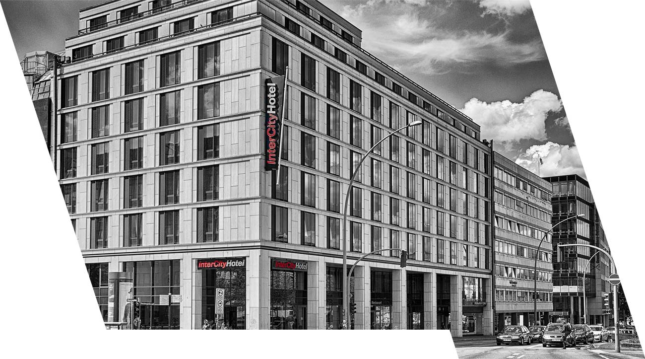 ESB Solutions WES mobile Brandmeldeanlagen Hotel