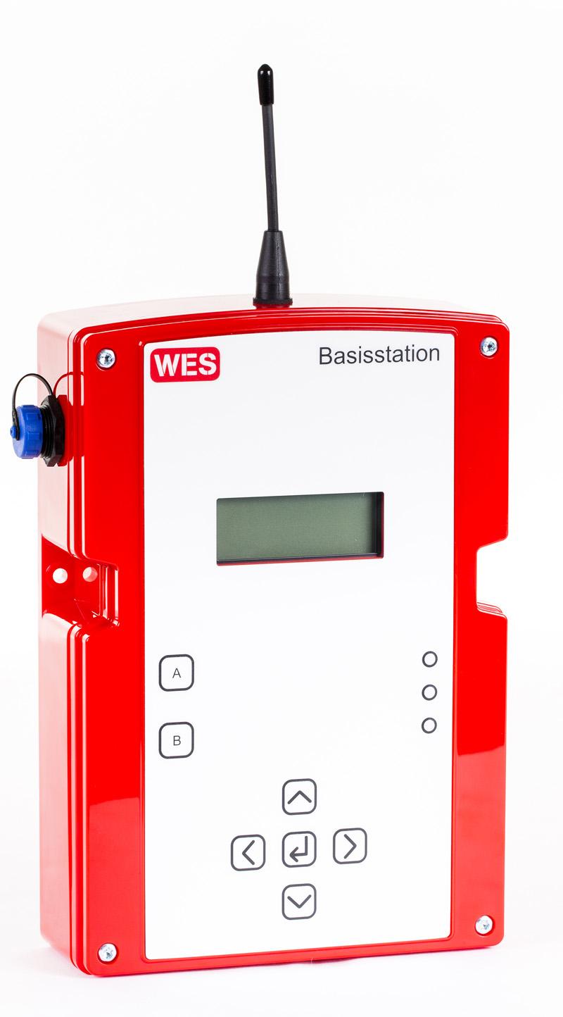 WES_Basisstation