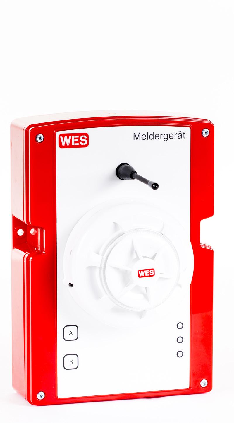WES_Waermemelder