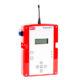 WES+ Basisstation mobile Evakuierungs- und Brandmeldeanlage