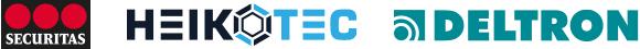 Unsere Partner Logos